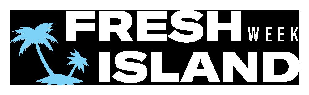 Fresh Island logo